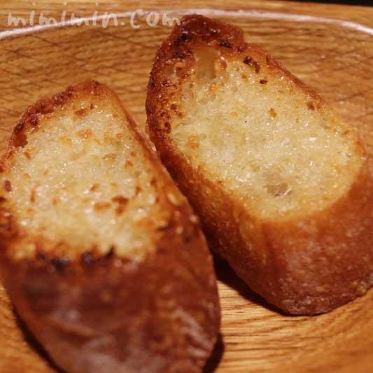 ガーリックトースト|アッピア本店でディナー(2回め)の画像