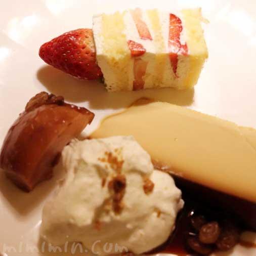 デザート|アッピア本店でディナー(2回め)の画像