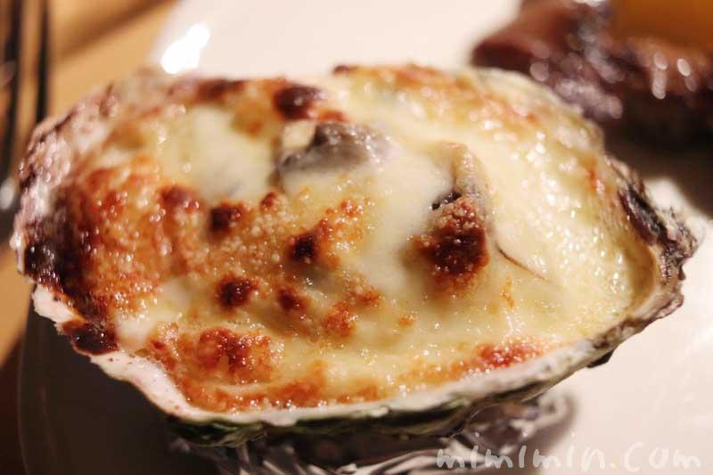 牡蠣のグラタン|キャンティ 西麻布店でディナー イタリアンの写真