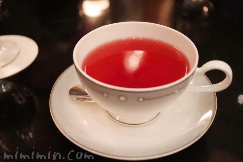紅茶 ダージリン|ザ・リッツ・カールトン東京のアフタヌーンティー(ヘヴンリーティー )の写真