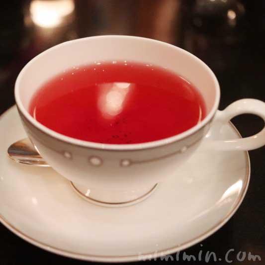 紅茶|ザ・リッツ・カールトン東京のアフタヌーンティー(ヘヴンリーティー )の画像