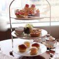 ストロベリーアフタヌーンティー|帝国ホテル東京のインペリアルラウンジ アクアの画像