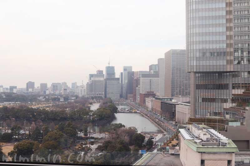 日比谷の景色|帝国ホテル東京の画像
