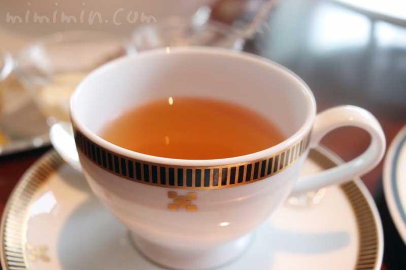 紅茶|帝国ホテル東京のストロベリーアフタヌーンティー|インペリアルラウンジ アクアの画像