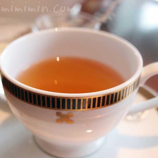紅茶|ストロベリーアフタヌーンティー|インペリアルラウンジ アクアの画像