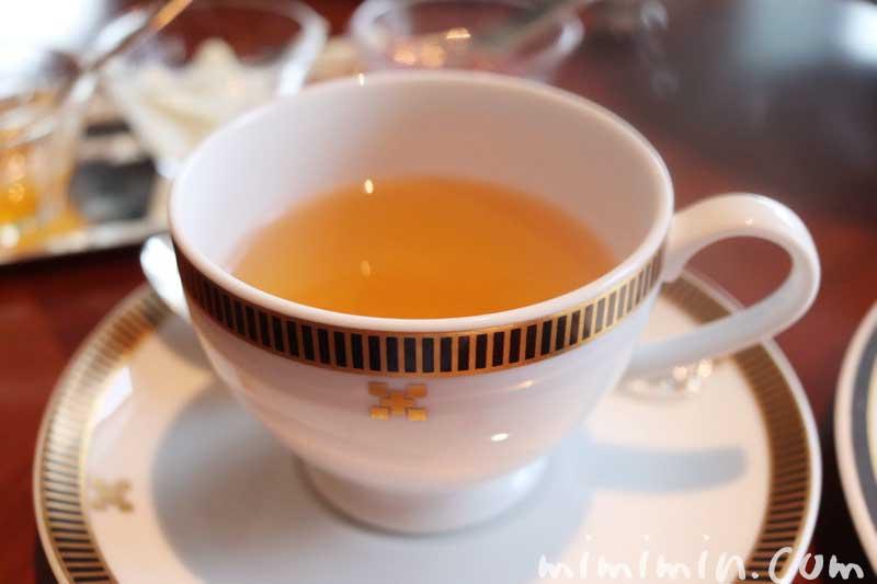 ティー|帝国ホテル東京のストロベリーアフタヌーンティーの写真