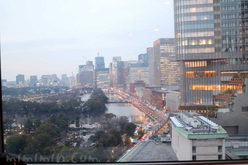 日比谷|帝国ホテル東京|インペリアルラウンジ アクアの写真