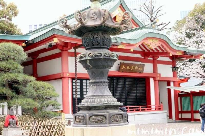 山王さん|日枝神社(ひえじんじゃ)赤坂の画像