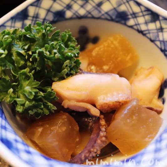蕎麦処 吉田家のランチの写真