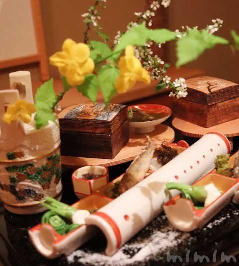 恵比寿くろいわでディナー(6回目) | 懐石料理・和食