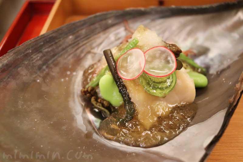 京しずく ディナー|京料理の画像