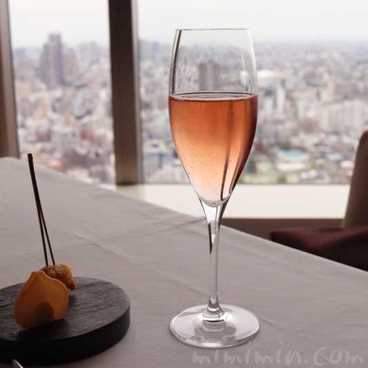シャンパン ロゼ|クーカーニョの画像