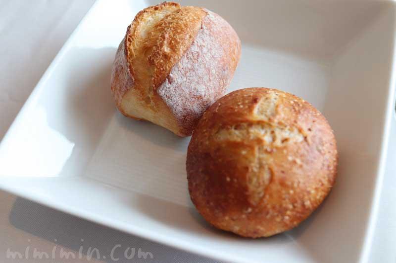 パン|クーカーニョのランチの写真