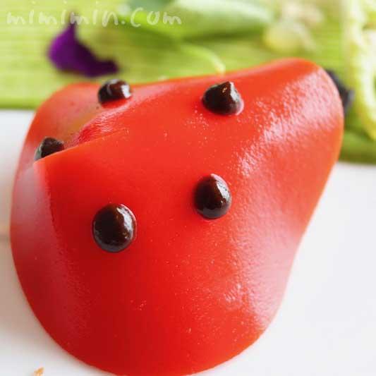 ズワイガニのサラダの画像