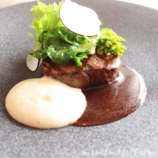 牛ステーキ|クーカーニョの画像