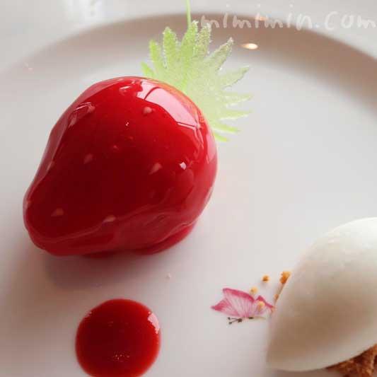 デザート|クーカーニョ フレンチの写真