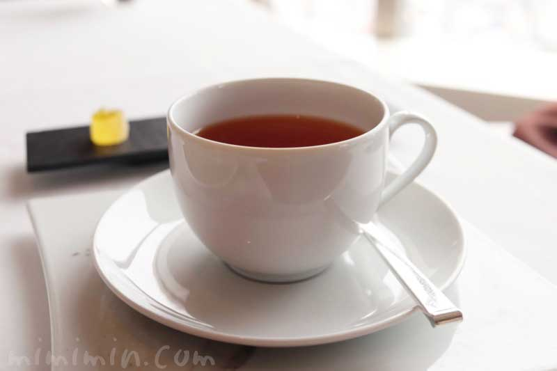 紅茶|クーカーニョのランチの画像