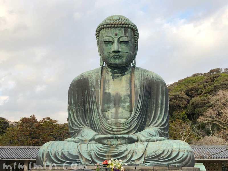 鎌倉の写真 | 鎌倉大仏の写真