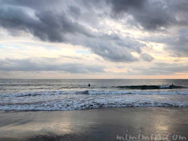鎌倉の写真 | 由比ガ浜海岸の画像