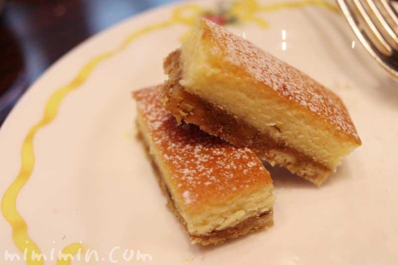 ケーキ|ウェスティンホテル東京のティータイムセット(ザ・ラウンジ |恵比寿)の写真