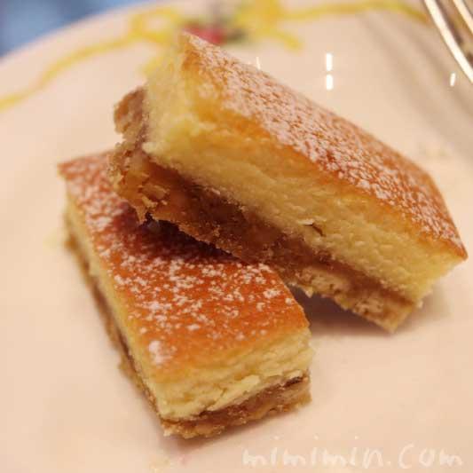 ケーキ|ウェスティンホテル東京のティータイムセット(ザ・ラウンジ)
