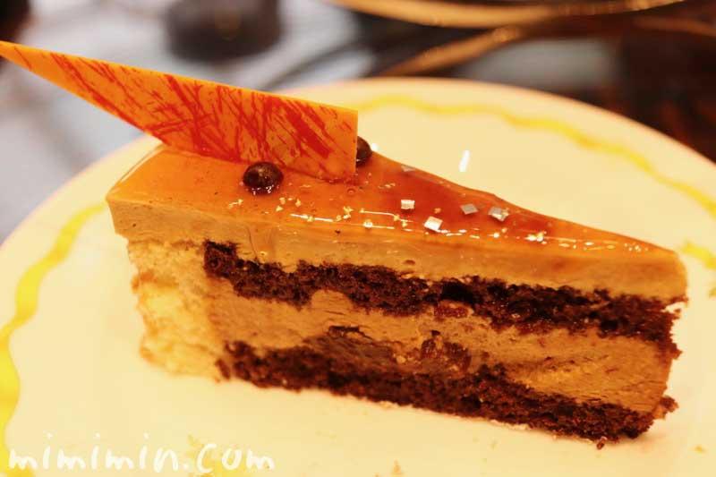 ケーキ|ウェスティンホテル東京のティータイムセット(恵比寿)の画像