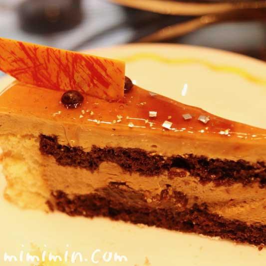 ケーキ|ウェスティンホテル東京 ティータイムセット(恵比寿)