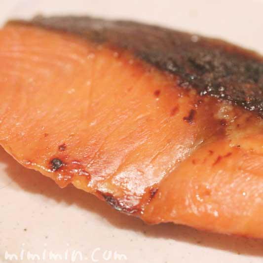 紅鮭 西京漬けの画像
