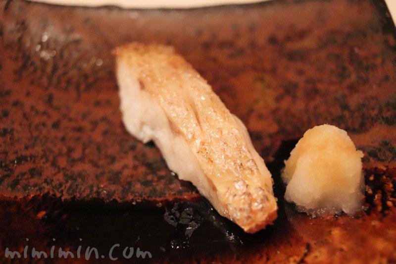 握り寿司|鮨 伊佐野の画像