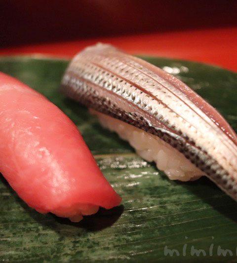 鮨 伊佐野の個室でディナー|恵比寿・寿司