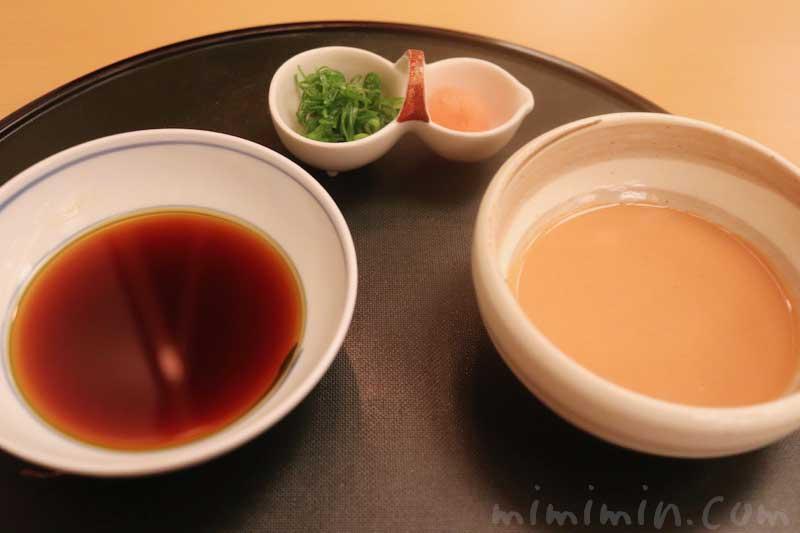 吉兆 しゃぶしゃぶ | 帝国ホテル東京の画像