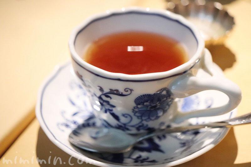 紅茶|キャンティ 西麻布店でディナー|イタリアンの画像