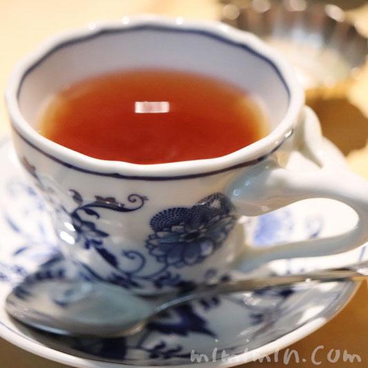 紅茶|キャンティ 西麻布店のディナー|イタリアン