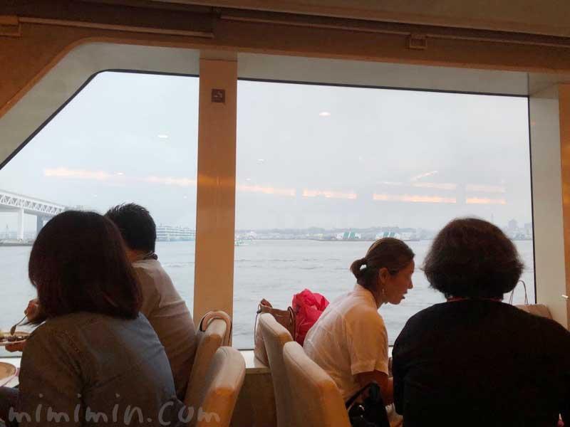 マリーンルージュ・横浜スパークリングトワイライトの画像