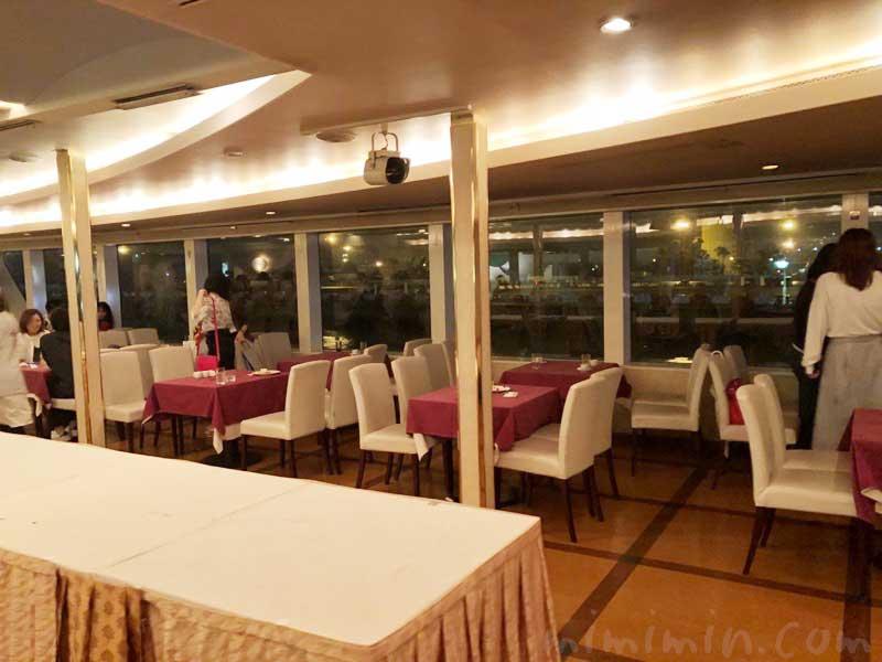 マリーンルージュのレストランの写真