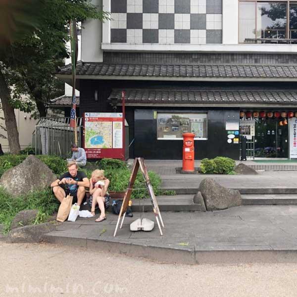 上野 下町風俗資料館の写真