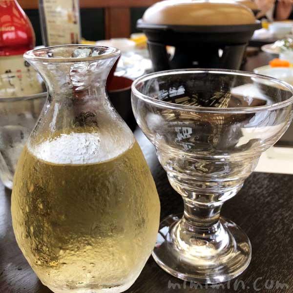 ワイン|屋形船晴海屋の写真