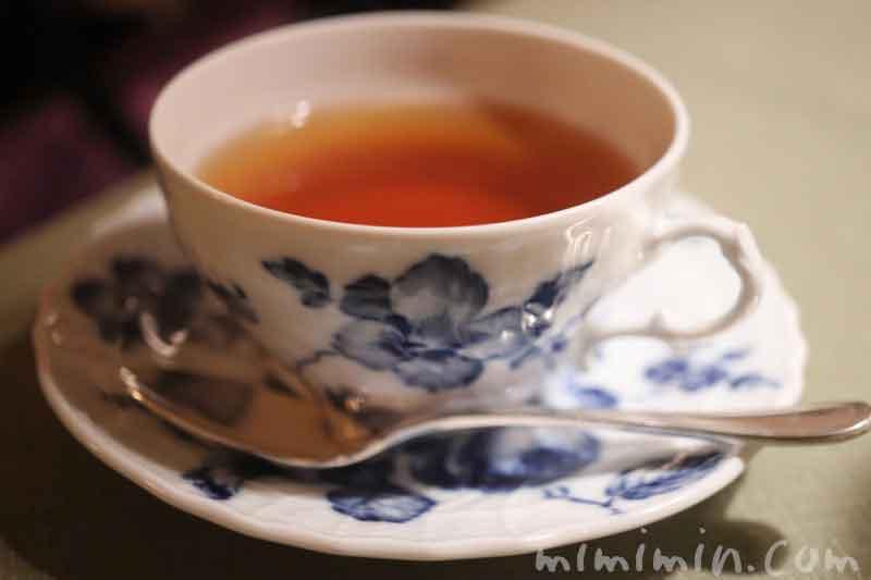 紅茶|アッピア本店でディナー(3回め)|広尾のイタリアンの画像
