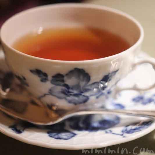 紅茶|アッピア本店でディナー(3回め)|広尾の写真