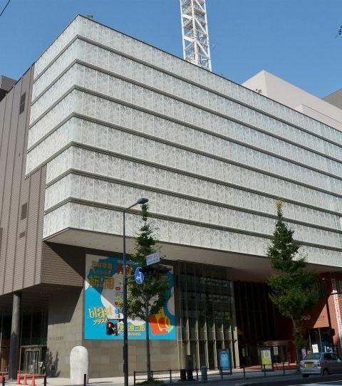 KAAT神奈川芸術劇場(横浜)の見えやすい席はどこ?