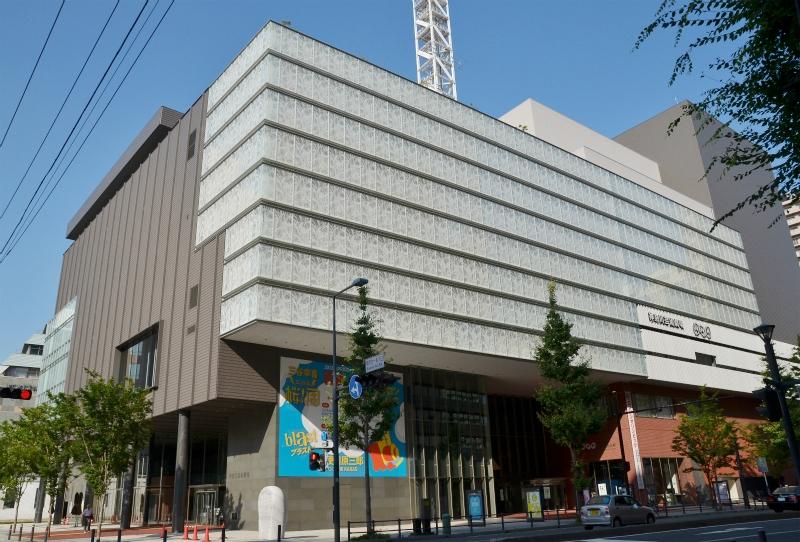 KAAT神奈川芸術劇場(横浜)の画像