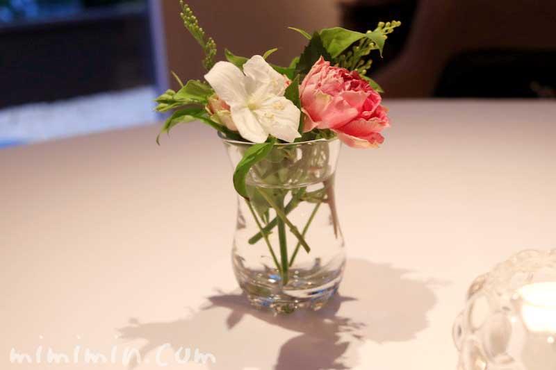 花|アムール|恵比寿のフレンチの画像