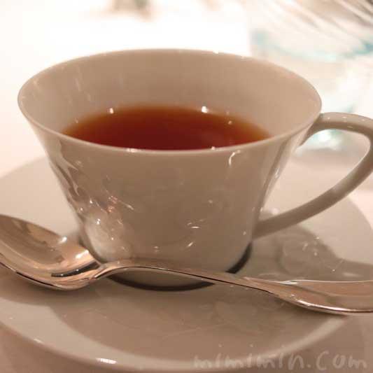 紅茶|アムール|恵比寿のフランス料理