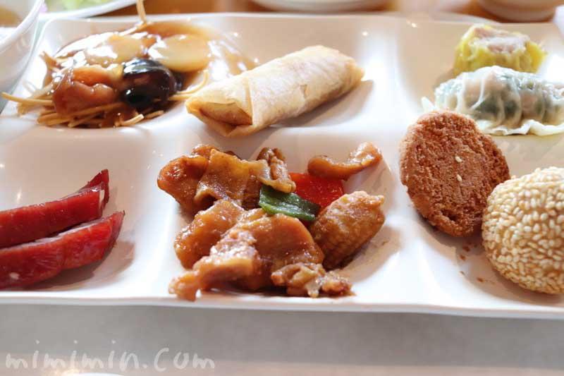 ロイヤルウイング 中華料理ビュッフェの画像