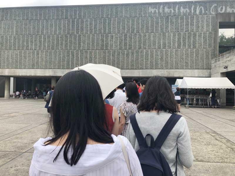 国立西洋美術館(上野)の写真
