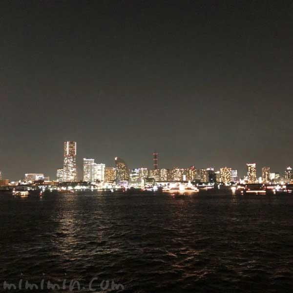 ロイヤルウイング 夜景の画像