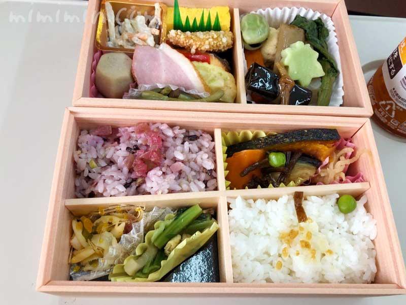 50品目バラエティ弁当・大宮駅の駅弁