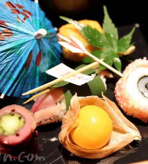 日本料理 舞の個室でディナー・懐石料理とシャンパン フリーフロー|ウェスティンホテル東京