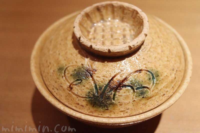 煮物|日本料理 舞のディナーの画像