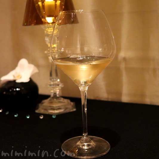 ワイン|ガストロミー ジョエル・ロブションの写真